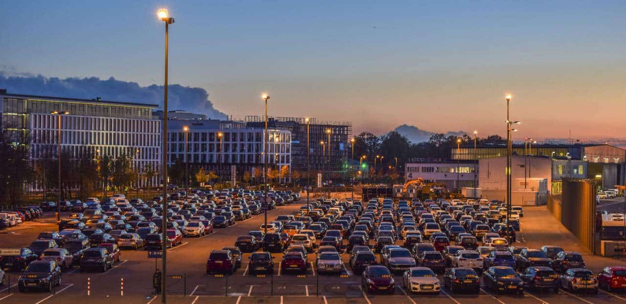 The Parking Industry Must Invest In Technology